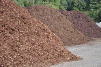 Bark Landscape Materials Keizer